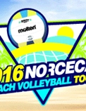 Tour NORCECA 2016